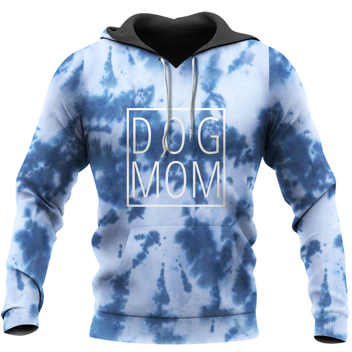 Dog Mom 3D All Over Printed Shirts